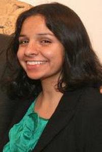 APAICS Fellow Moh Sharma