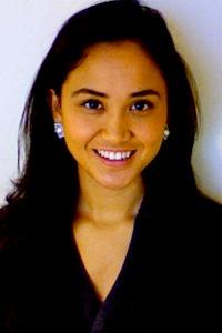 APAICS Program and Communications Associate Terrina Gogue
