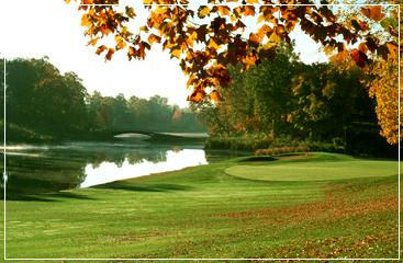 The Country Club at Woodmore
