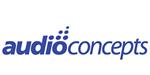 Audio Concepts, Bronze Sponsor