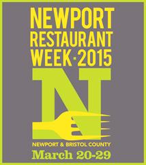 Newport Restaurant Week