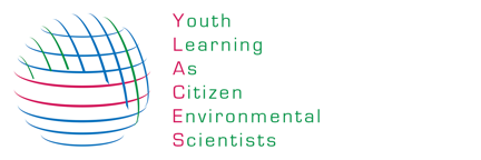 YLACES (Youth Learning as Citizen Environmental Scientists)