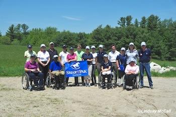 SmartPak Sponsorship Photo (C) Lindsay McCall