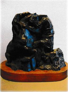The Richard Brown Memorial Sportsmanship Trophy