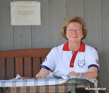 Hanneke Gerritsen photo by Lindsay McCall