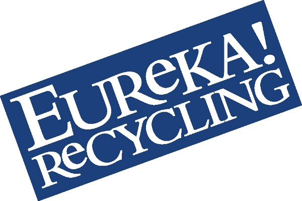 Eureka Recycling logo