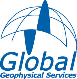 Global Geophysical Logo