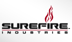 Surefire Industries logo
