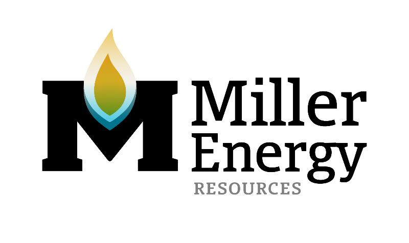 Miller Energy Logo