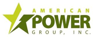American Power Group Logo