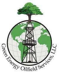 Green Energy Oilfield Services logo