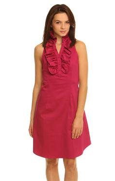 Sleeveless Isadora Dress