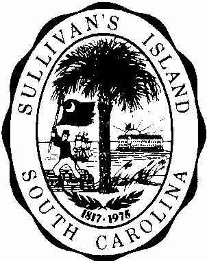 SI Town Seal