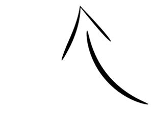 arrow three