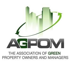 AGPOM Logo