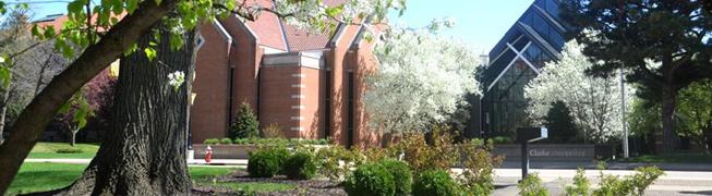 Clarke University Photo