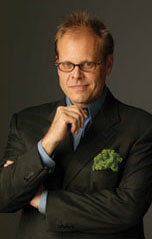 Alton Brown, Food Network Star