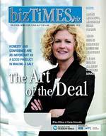 bizTimes Magazine Cover