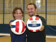 JP and Kris Dorn