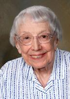 Dorothy Hollahan