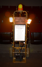 Golden Hand Truck Award