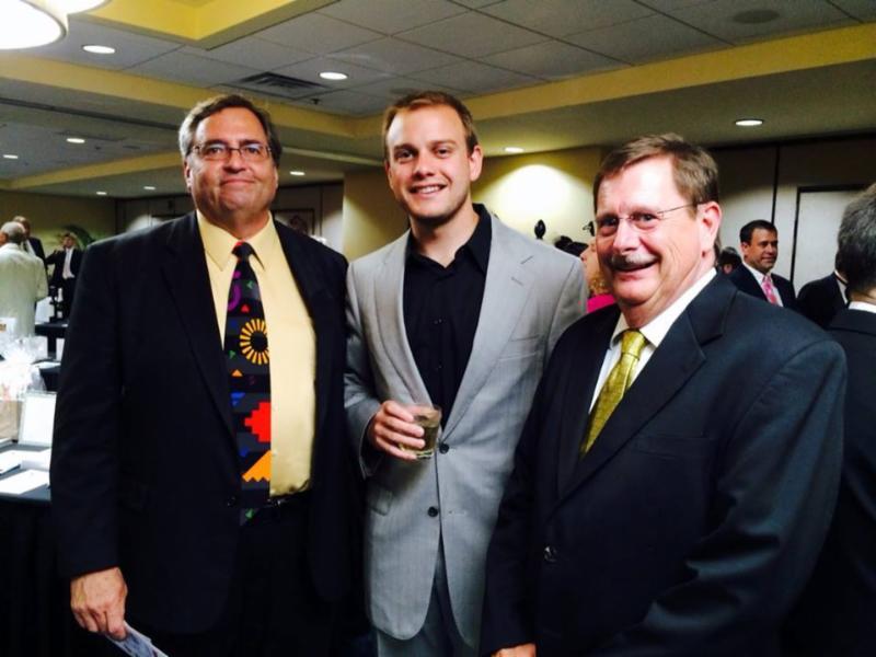 Jc Lewis Ford Savannah >> CJ Neesmith, Kyle Nikola & Tommy Spain