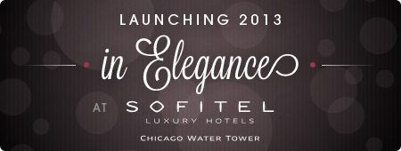 In Elegance Launch 2013 at the Sofitel