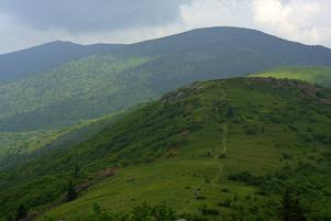 Appalachian Trail Tour