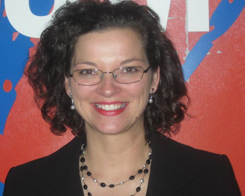 Maria LaLonde