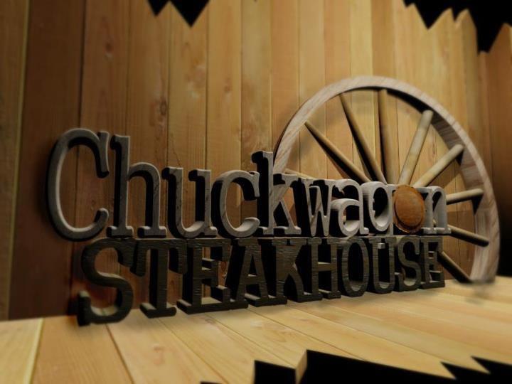Chuckwagon Steakhouse 2012 Sponsor