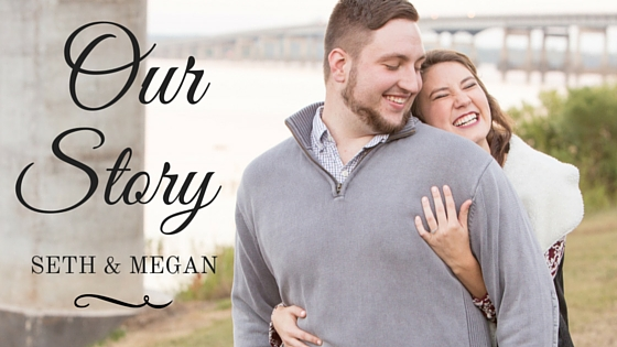 Marriage Is An Ancient Institution That Even Predates: Seth & Megan's Engagement Story