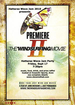 Windsurfing Movie II