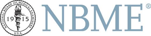 Small NBME Logo