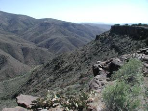 Squaw Creek Cyn