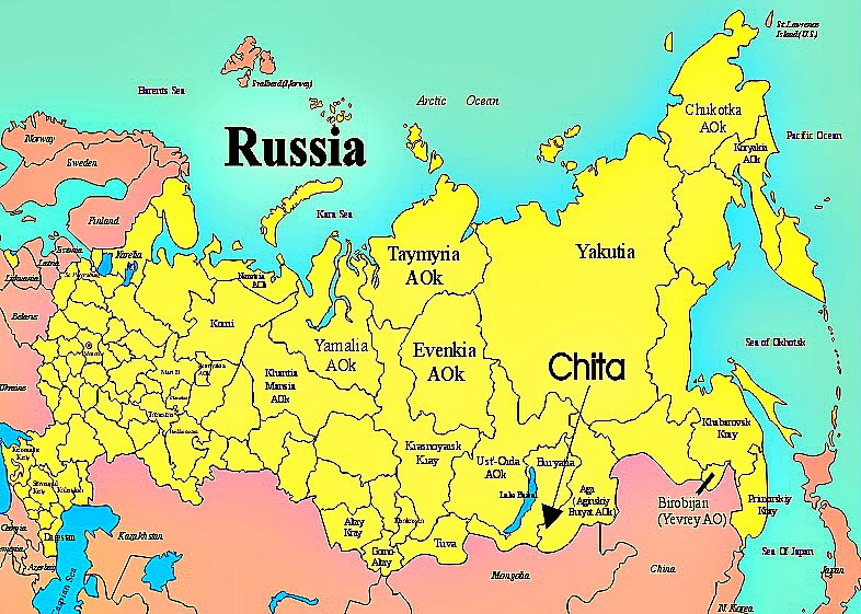 Image result for photo of chita russia