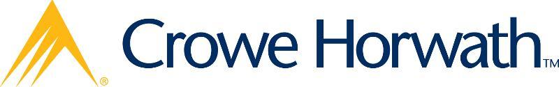 Crowe-Horwath Logo
