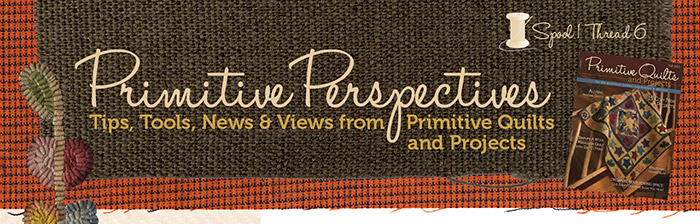 Primitive Perspectives, Issue 6