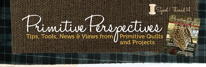 Primitive Perspectives Issue 14