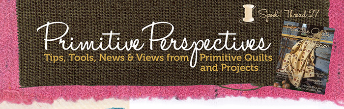 Primitive Perspectives Issue 27