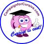 conf - campaign for cursive