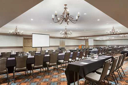 Embassy Suites Meeting Room