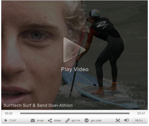 2011 Duel video