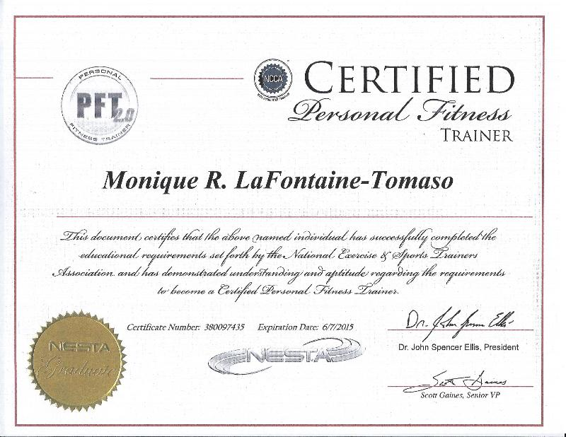 3 Months Of Free Cardio Kickboxing With Purchase Of Personal Training