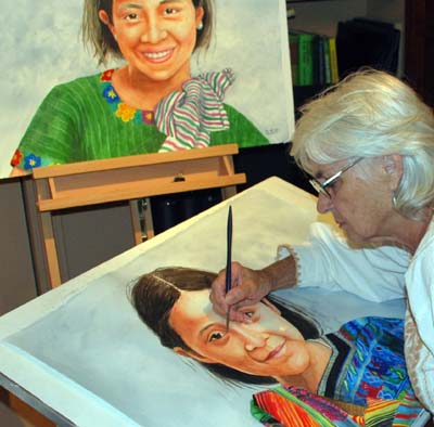 sue sill painting