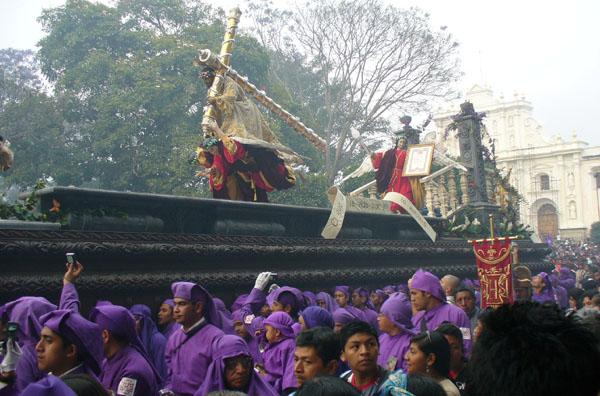 procession park