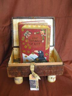 book in box kit