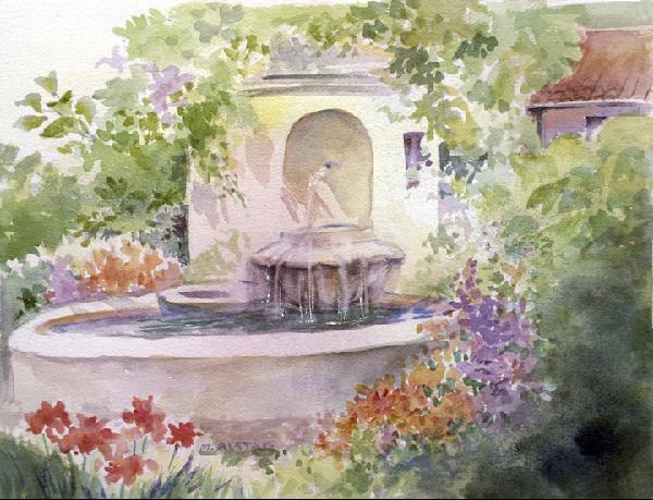 la fuente marian alstad
