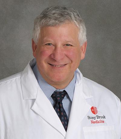 L. Reuven Pasternak, MD