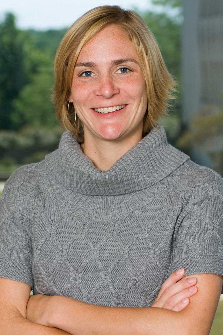 Jennifer Brass