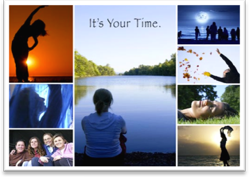 It's your time!... For retreat